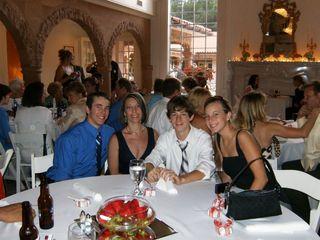 Neals wedding